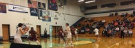 DeSales Defeats Doss to Advance to District Finals