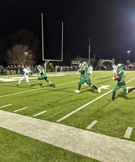 Trinity routes Colonels head to semi-finals